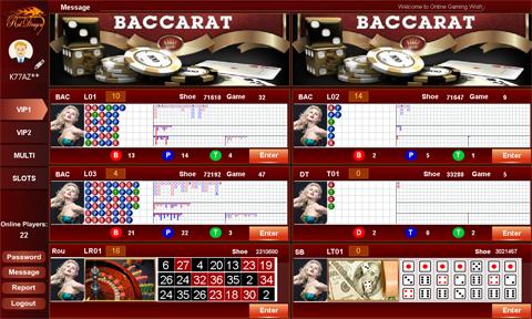 reddragon88 casino
