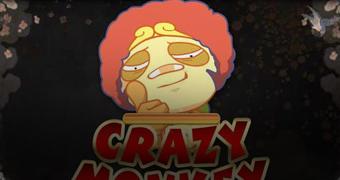 reddragon crazy monkey