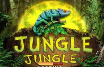 Jungle Jungle สล็อตออนไลน์