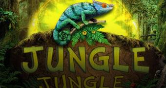 Jungle สล็อตออนไลน์